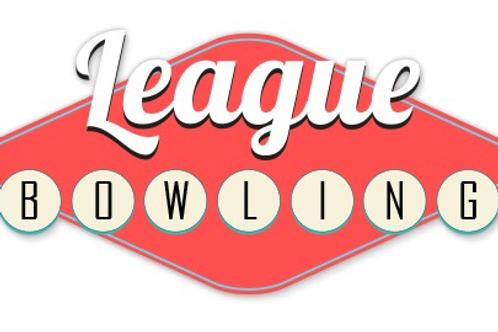 5 Week Bowling League @ Auburn AMF Bowling Co