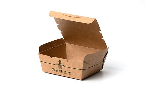 Takeaway Box (500 ML- Kraft)