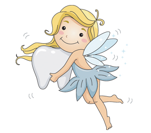 Welcoming the Tooth Fairy