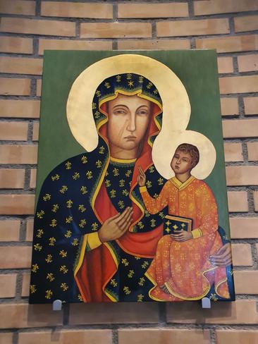 Vår Frue av Częstochowa