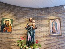 Jomfru Marias hjørne