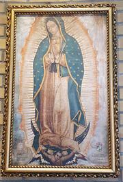 Vår Frue av Guadalupe