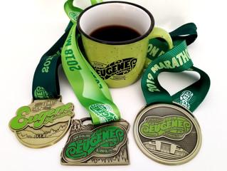 2019 Eugene Marathon recap (as an Ambassador)