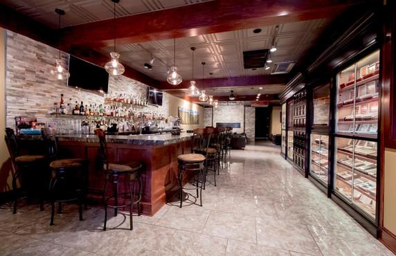 Casablanca Cigar Bar