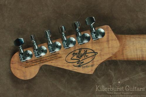 Charvel Guthrie Govan Signature Caramelized Ash