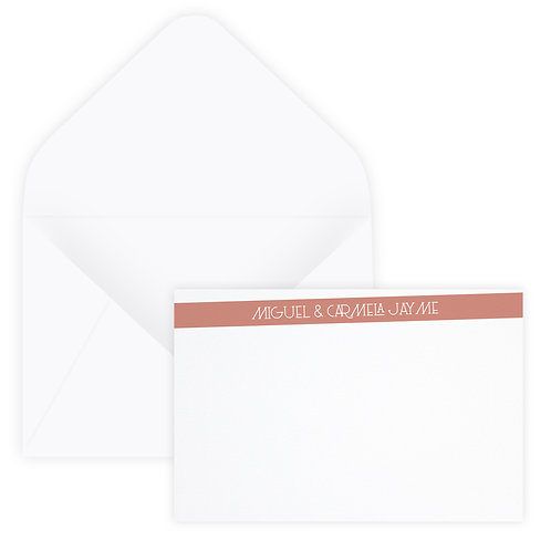 Header Notecard