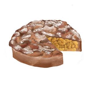 Cakes for Tilde