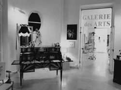 """Exposition galerie d'art """"trésors vi"""