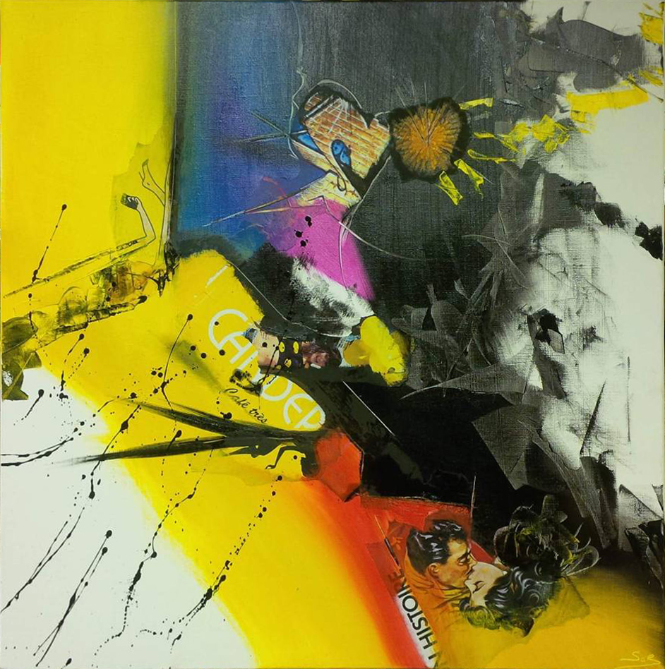 Sixties by sabrina VIOLA