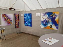 Festival international d'art Luxeuil