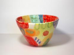 Carnival bowl