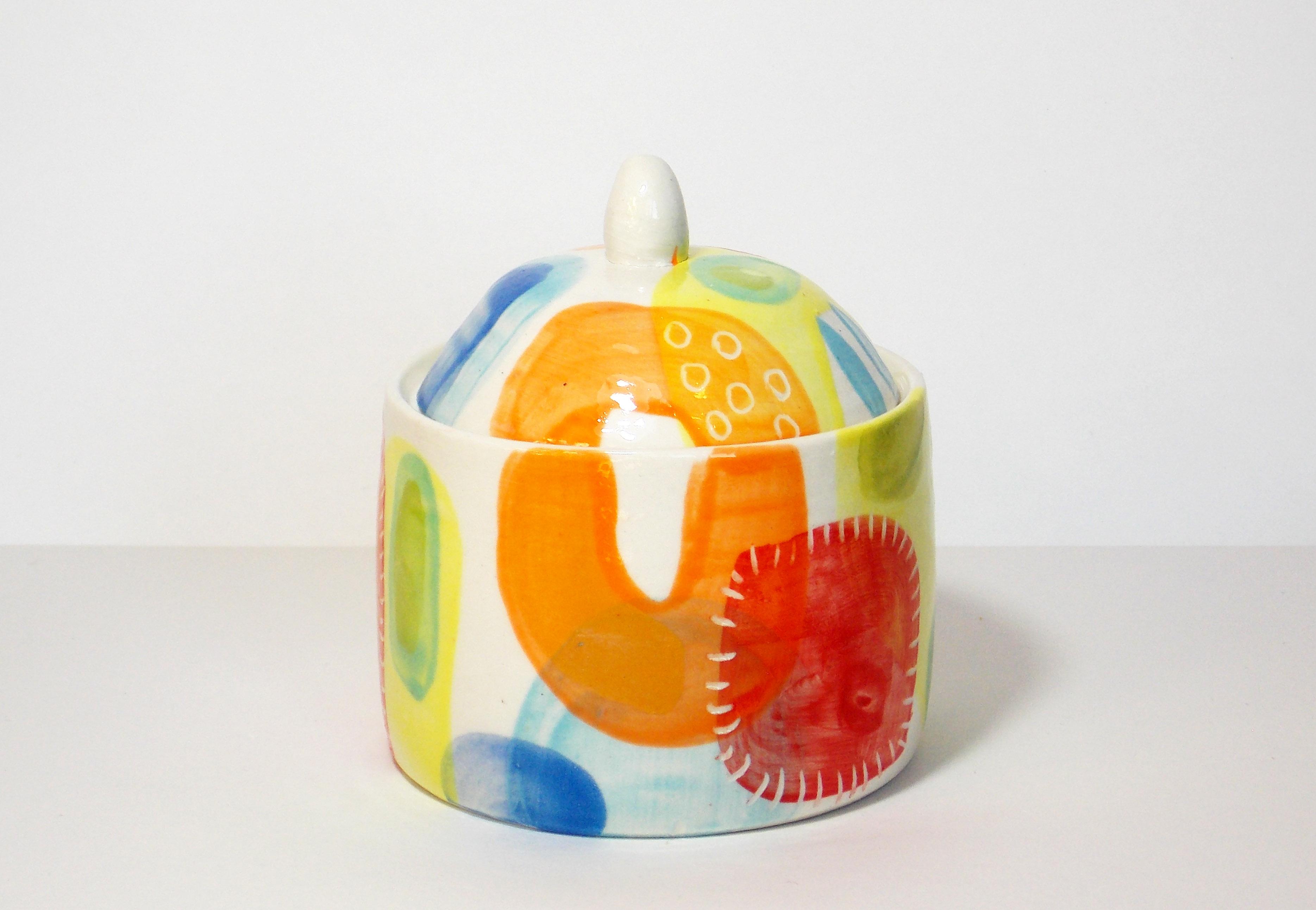 Carnival Jar