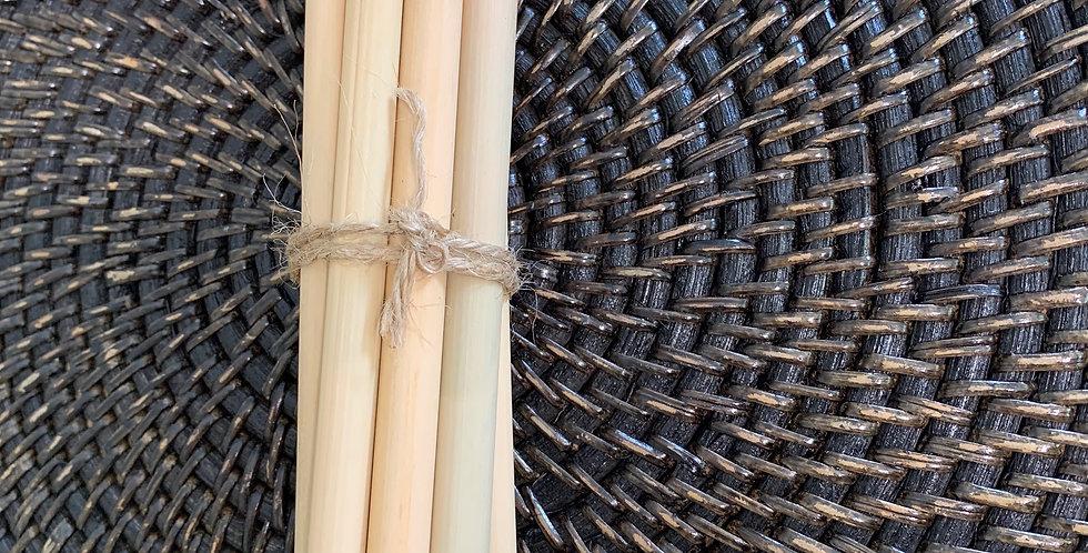 Bamboo Straws - Natures Choice