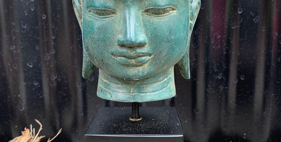 Buddha on Plinth