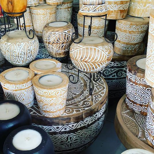 Coconut gallery