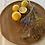 Thumbnail: Teak Wooden Plates