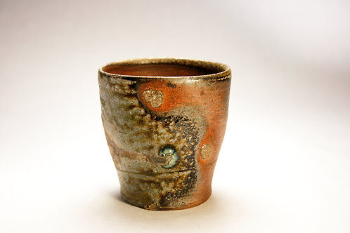 Jeweled Cup
