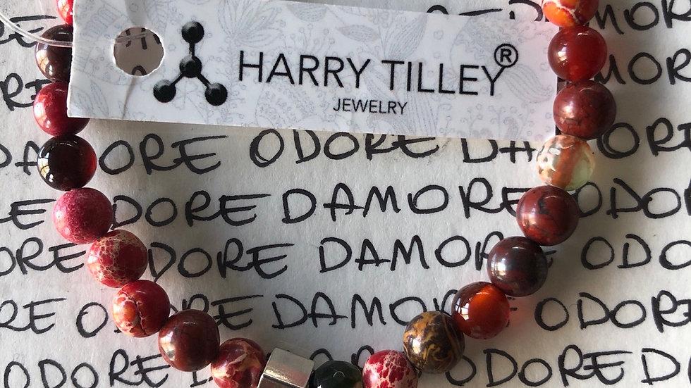 Kralenarmband Harry Tilley Size 18,5