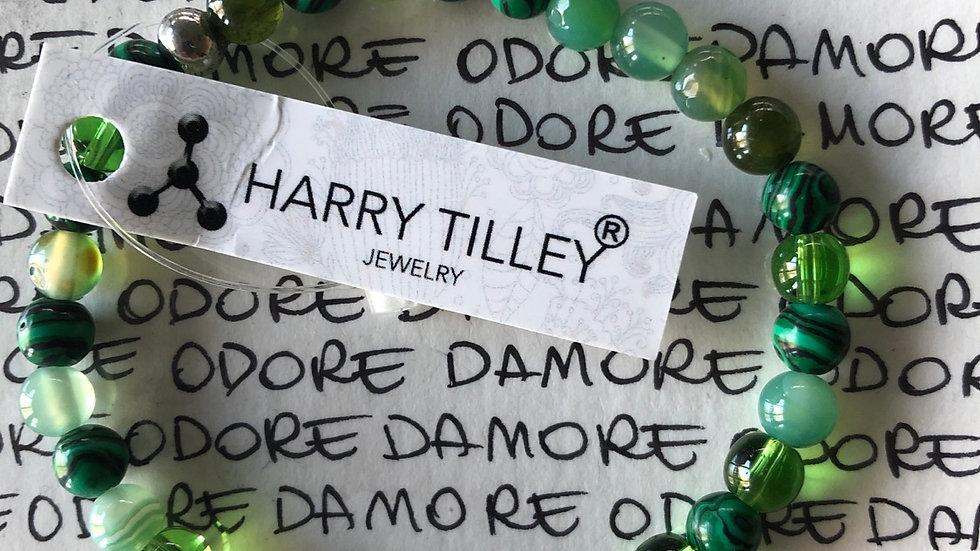 Kralenarmband Harry Tilley Size 19