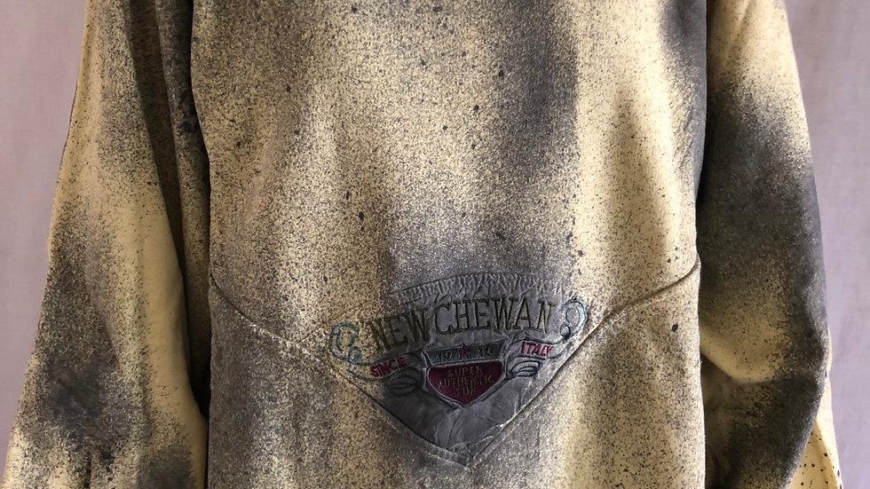 Vintage sweater New Chewan
