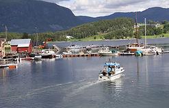 Otnes Valsøyfjord