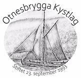 Otnesbrygga Kystlag, logo