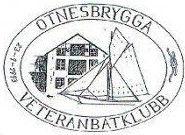 Otnesbrygga Kystlag gammel logo