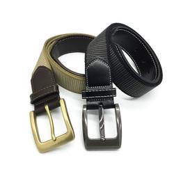 Nylon Leather