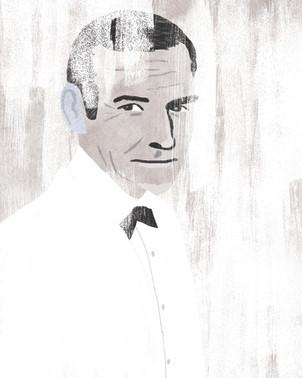 R.I.P. Sean Connery