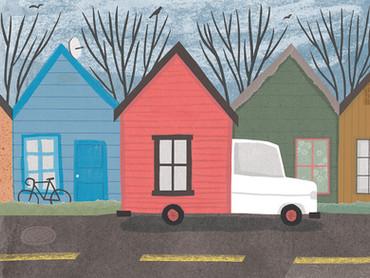 Vehicle Residency