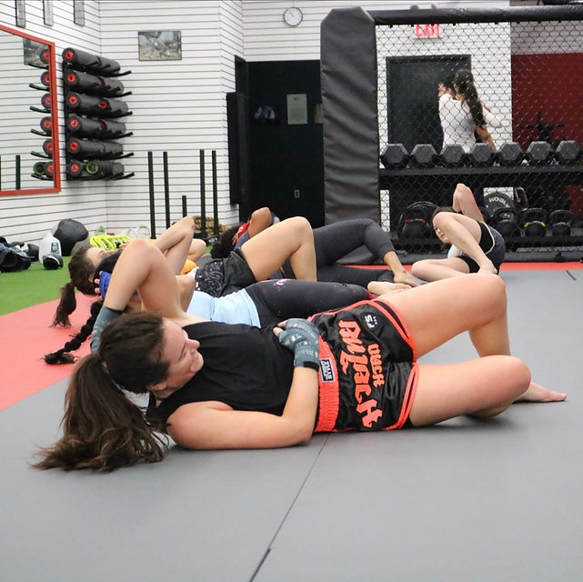 ARENA TRAINING CENTER NY WESTCHESTER MOUNT VERNON MMA BJJ KICKBOXING