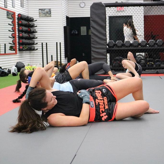 ARENA TRAINING CENTER NY WESTCHESTER MOUNT VERNON MMA BJJ KICKBOXING