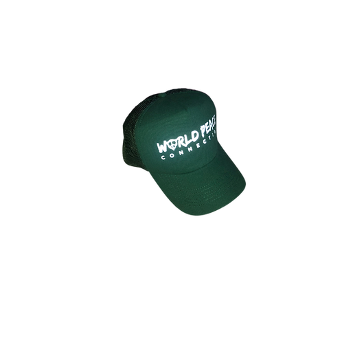 WPC Forest Trucker