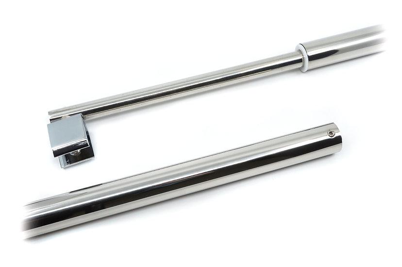 Støttestag s90gr 1000-1200mm, GFSS2CP