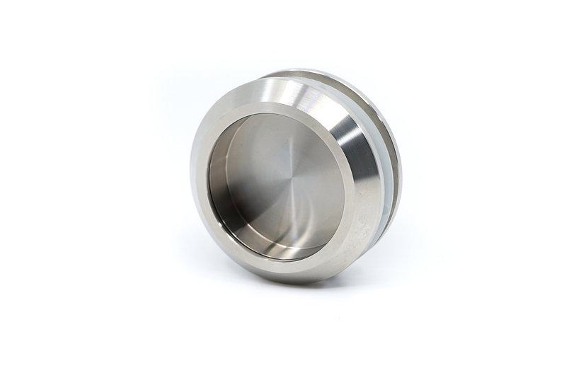 Flush/pull, innfelt håndtak 9100A17BN
