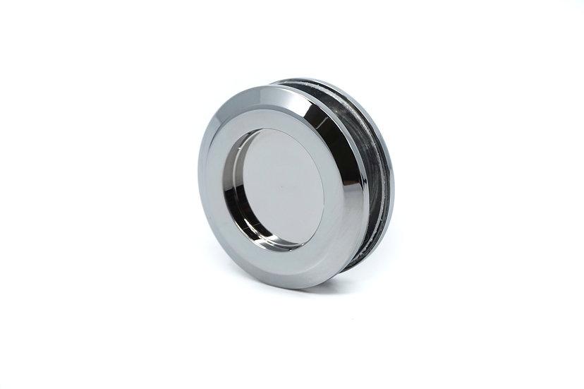 Flush-Pull, innfelt håndtak, z5122cp