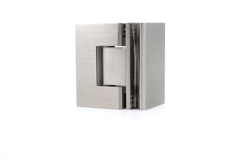 Dusjhengsle, firkantet, GF9690BN