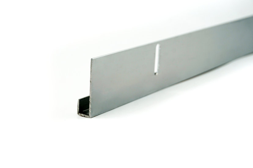 Speilprofil, bunn, GSAB0901286N