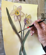 watercolor workshop mastepiece