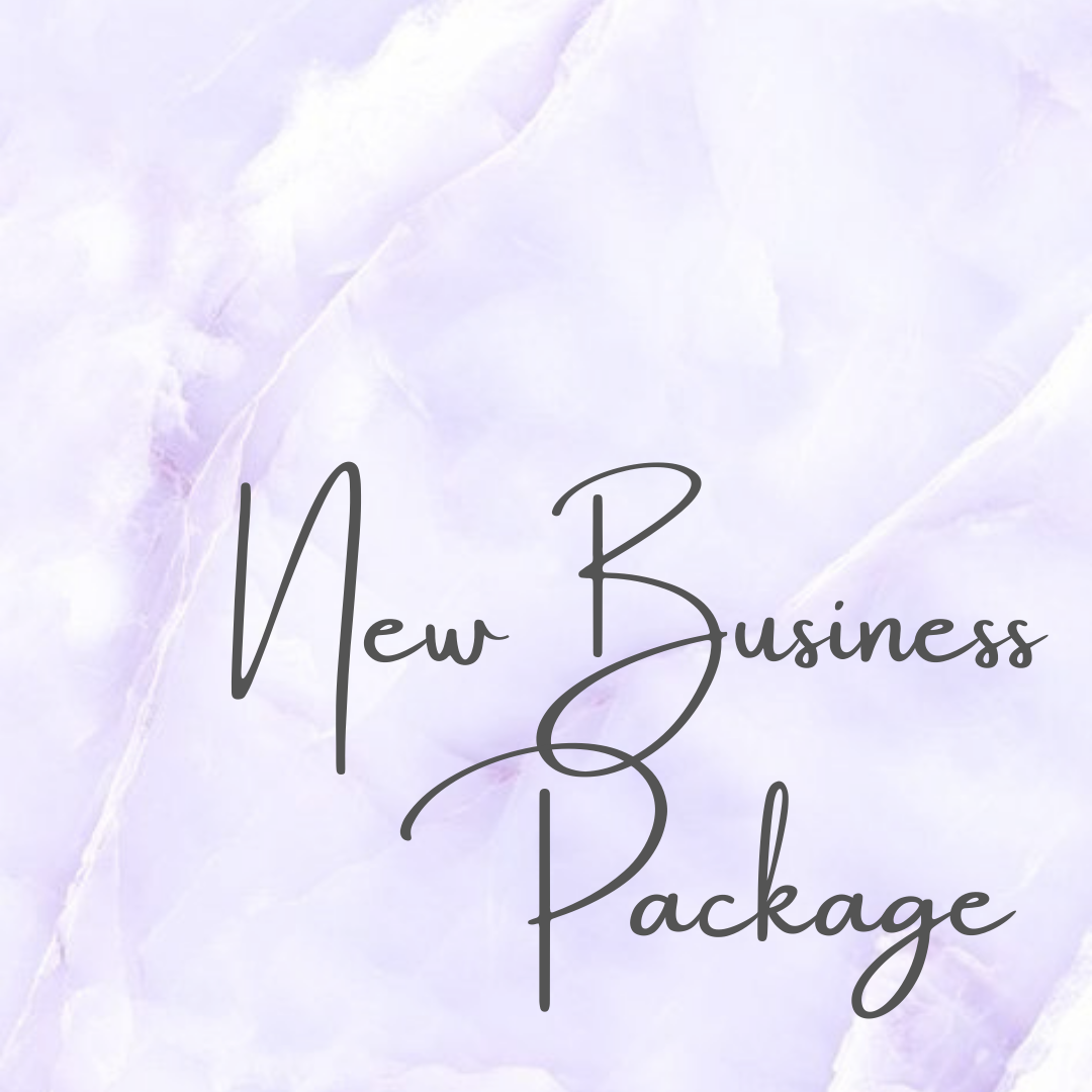 New Business Package