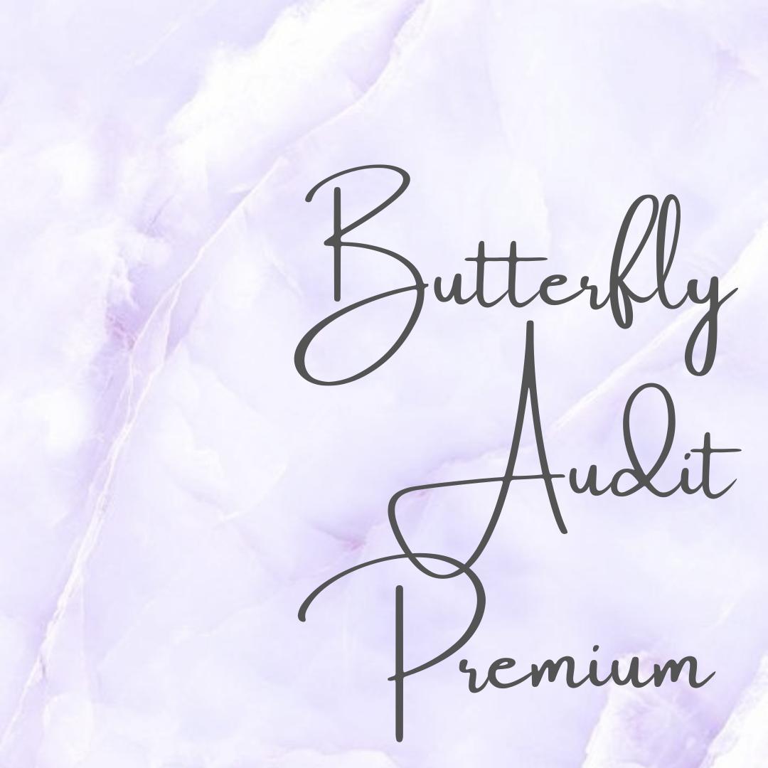 Butterfly Audit Premium