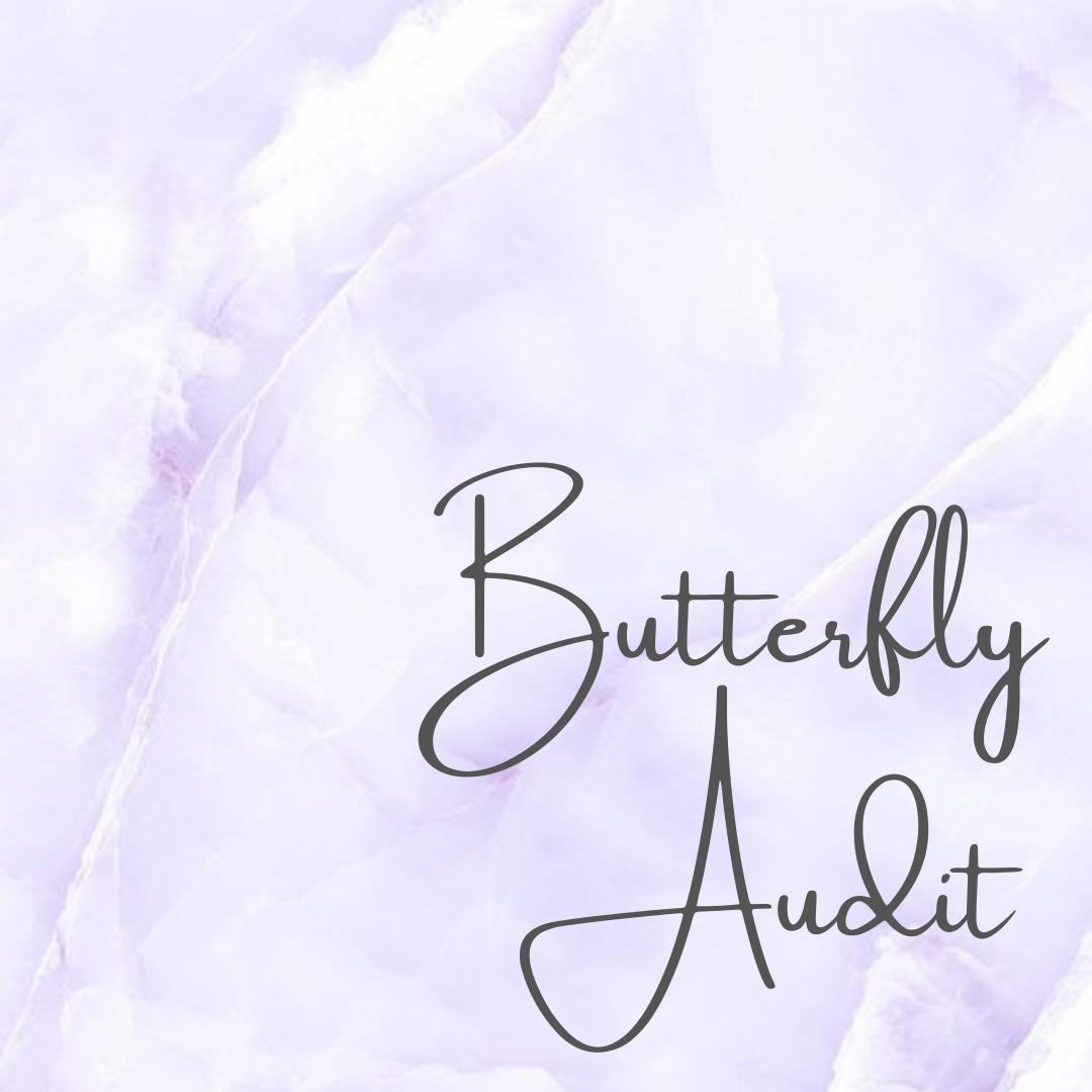 Butterfly Audit