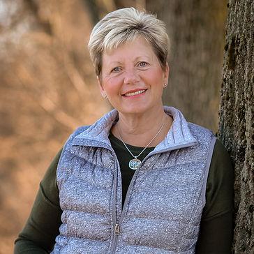 Donna Peterson, Life Coach