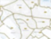 Postcodes Gouda van PICO