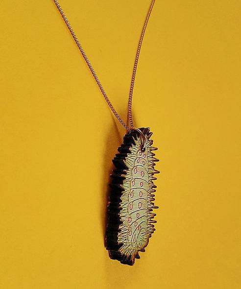 Kurt the caterpillar