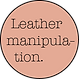 Bella Entes - Leather work