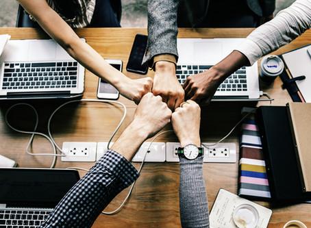 Construindo empresas positivas : Segurança Psicológica