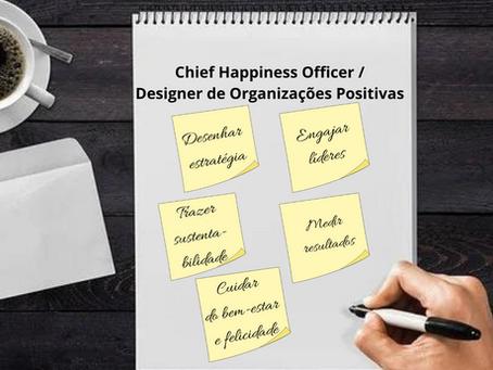 Chief Happiness Officer: Modismo ou veio para ficar?