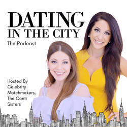 Dating In The City, The Podcast