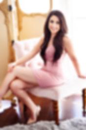 Alessandra Conti, Celebrity Matchmaker, Online Dating Expert, Celebrity Date Coach